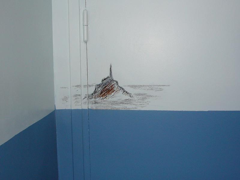 graffiti - oeuvre d'art ?